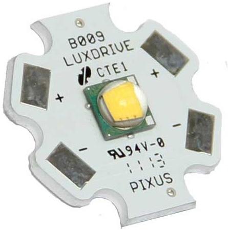 Cree XLamp XM-L High Power LED Star