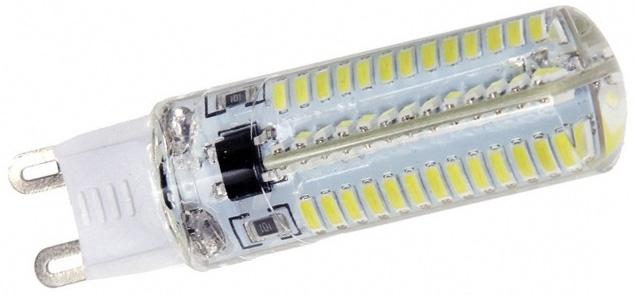 G9 лампа светодиодная