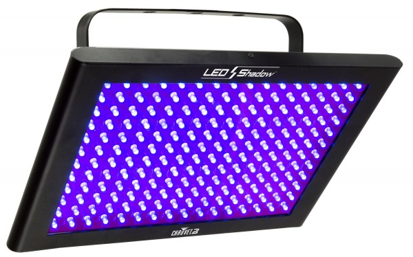 LED Shadow светодиодный ультрафиолетовый прожектор