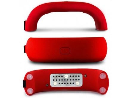 LED-лампа для сушки ногтей 9 w