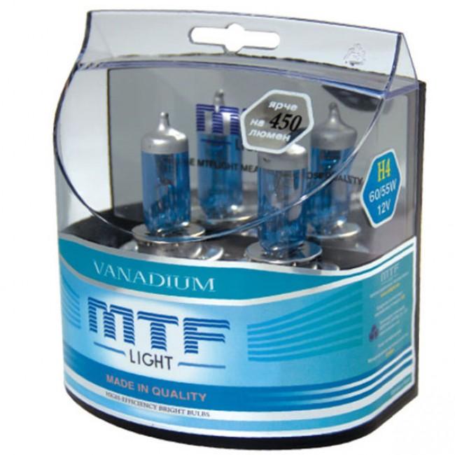 MTF Light H7