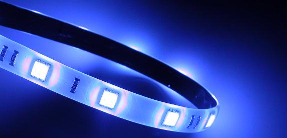 RGB 60 LED / метр
