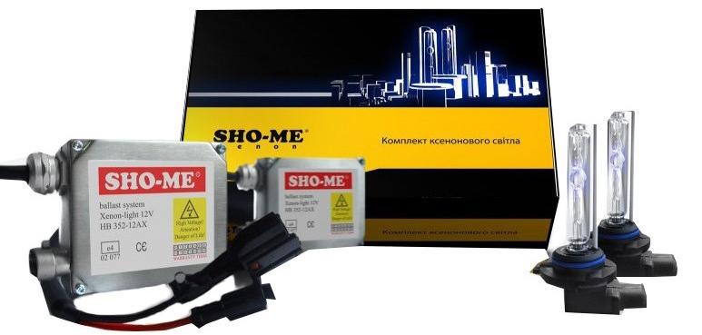 Светодиодная лампа SHO-ME H7 Xenon