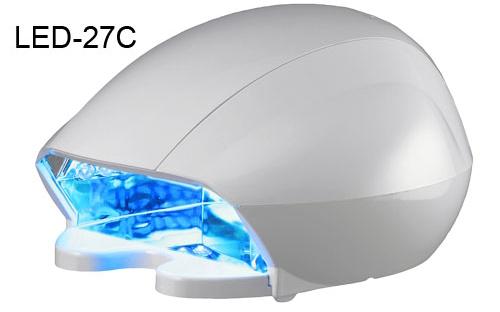 Лед (LED) лампа для ногтей SIMEI LED-27C 24W