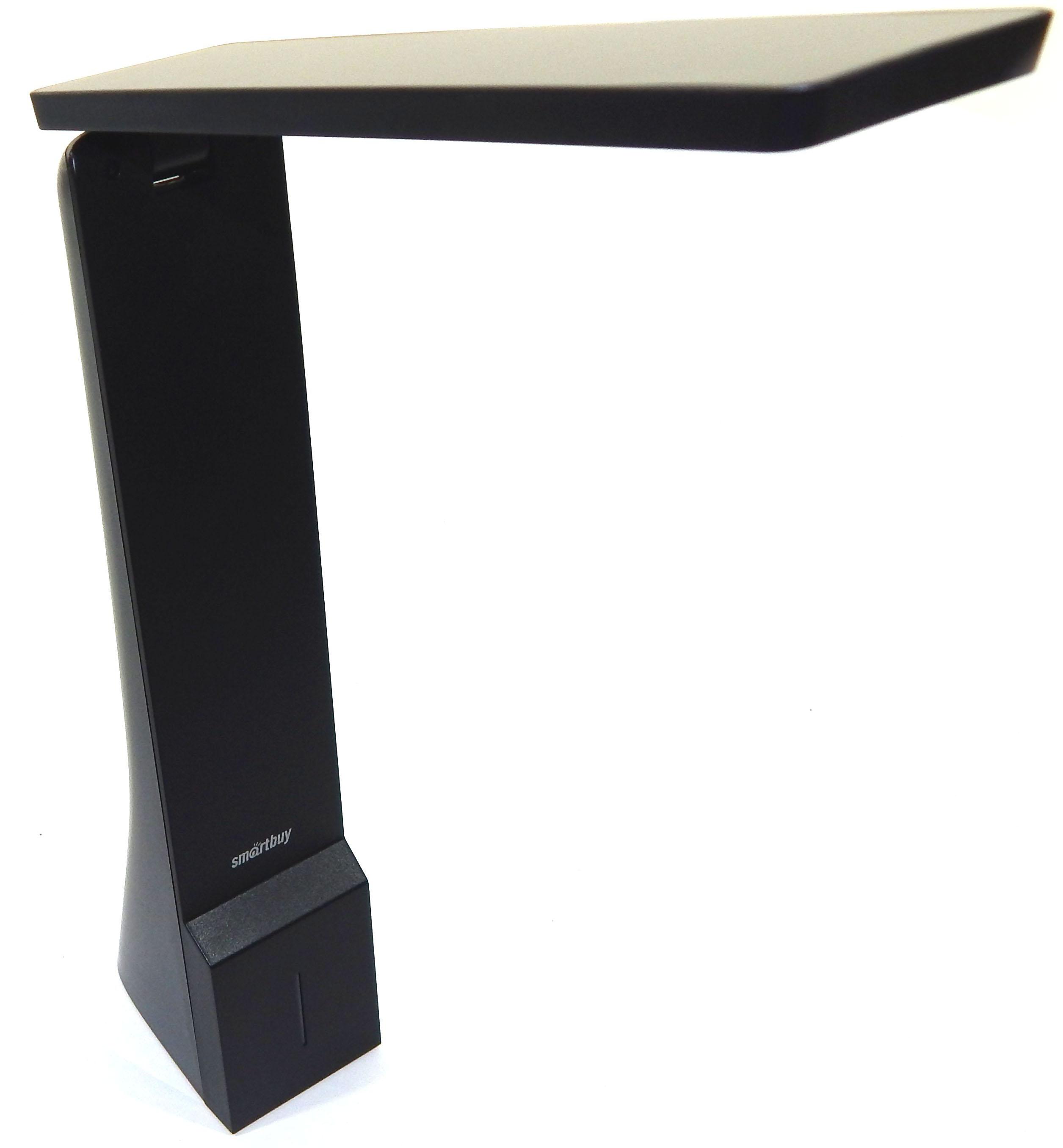 Smartbuy-5W/3step dim (SBL-DL-5-SD-Black)