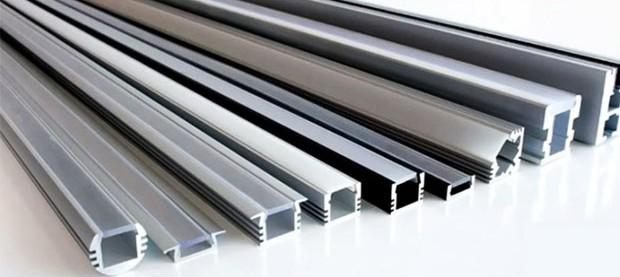 Алюминиевые профили для светодиодных лент