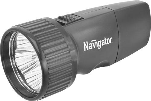 Фонарь Navigator NPT-5LED (220B)