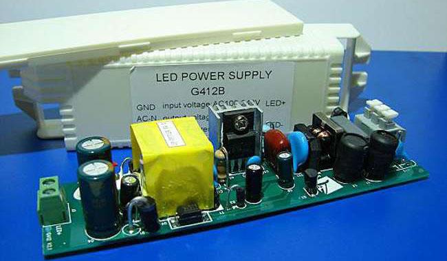 LED driver для светодиодов