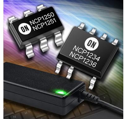 Интегральный ШИМ-контроллер с токовым режимом управления в компактном корпусе TSOP-6