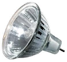Лампа галогенная JCDR 75Вт 220В GU5.3 1380Лм