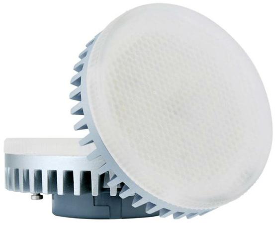Лампы с цоколем GX53