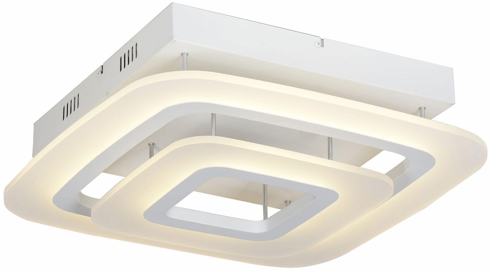 Люстра потолочная светодиодная с пультом ST LUCE SL900.502.02 Torres