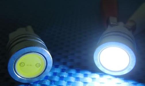 Мощные светодиоды
