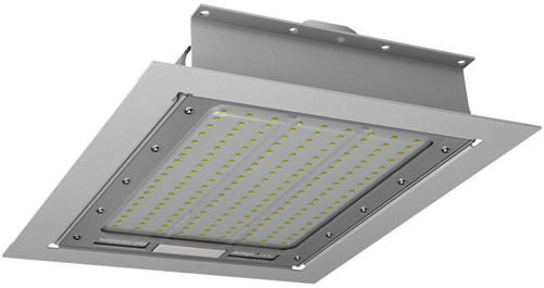 Промышленное освещение LEDeffect