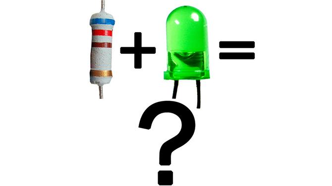Онлайн калькулятор цветовой маркировки сопротивления резисторов