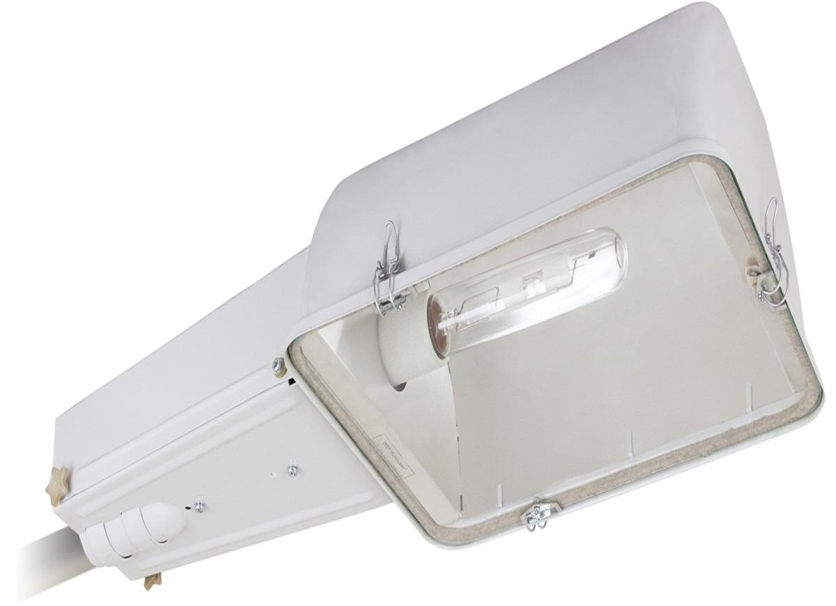 Светильник консольный для наружного освещения Galad РКУ28-250-002