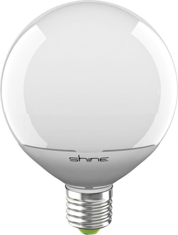 Светодиодная лампа Shine G95 12W E27