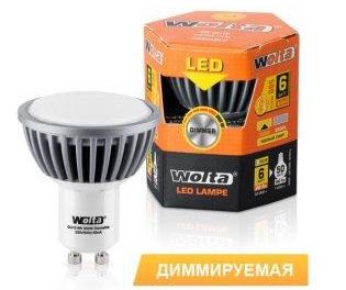 Светодиодная лампа для дома