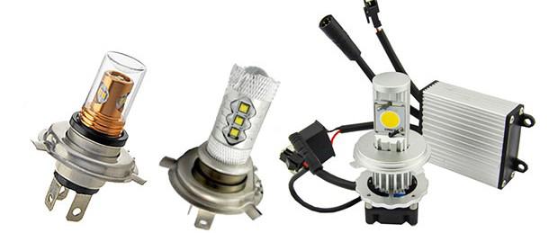 Какие светодиодные лампы лучше для автомобиля