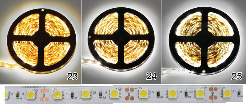 Светодиодные ленты Ecola