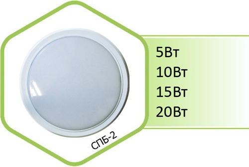 LED прожекторы СДО
