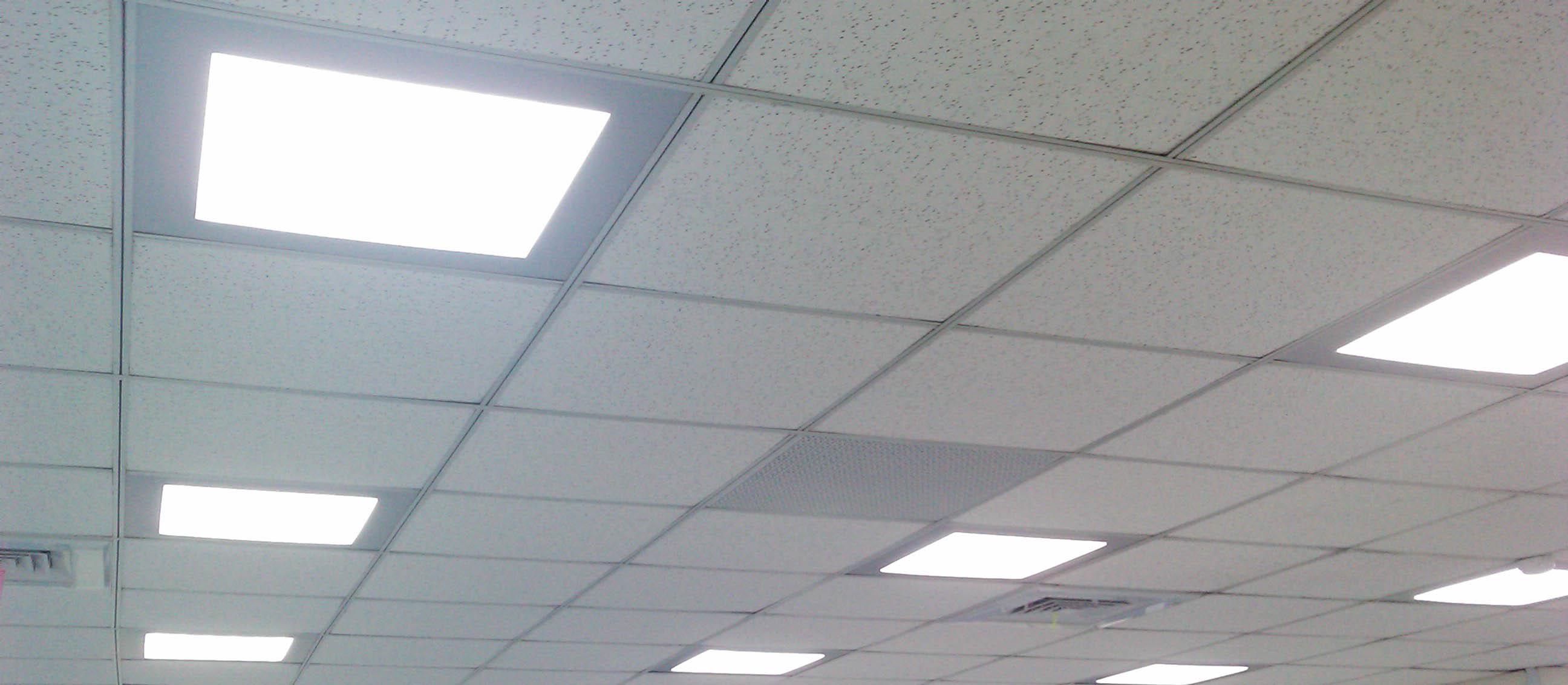 Светодиодные светильники Армстронг