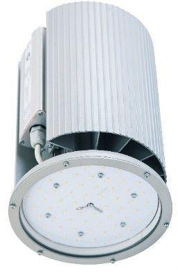 Светодиодный светильник взрывозащищенный Ex-ДСП-04-70-50-Г60/К30/К15