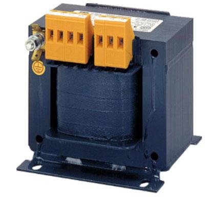 Типичный образец заводского трансформатора
