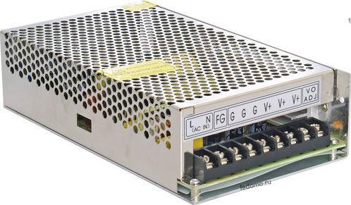 Трансформатор LC-N200W для лед-лент 12 В 200 Вт