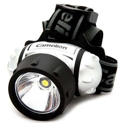 Туристический фонарь