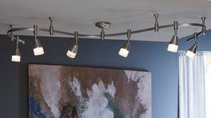 Лампы для трековых светильников