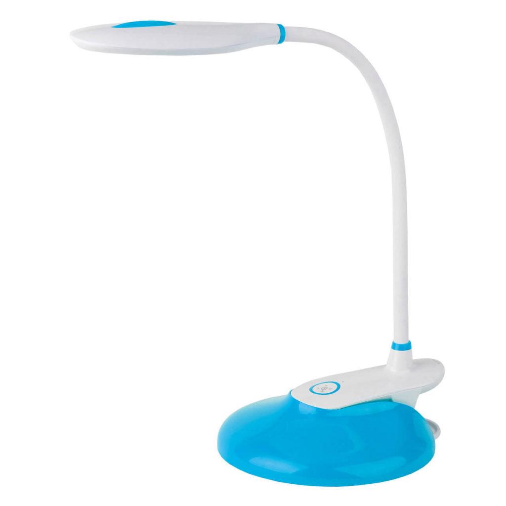 Интерьерная настольная светодиодная лампа для детской NLED-459