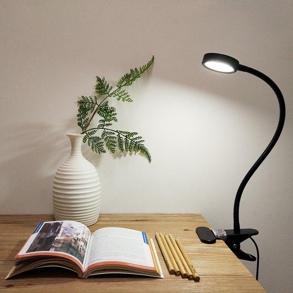 лампа и книга
